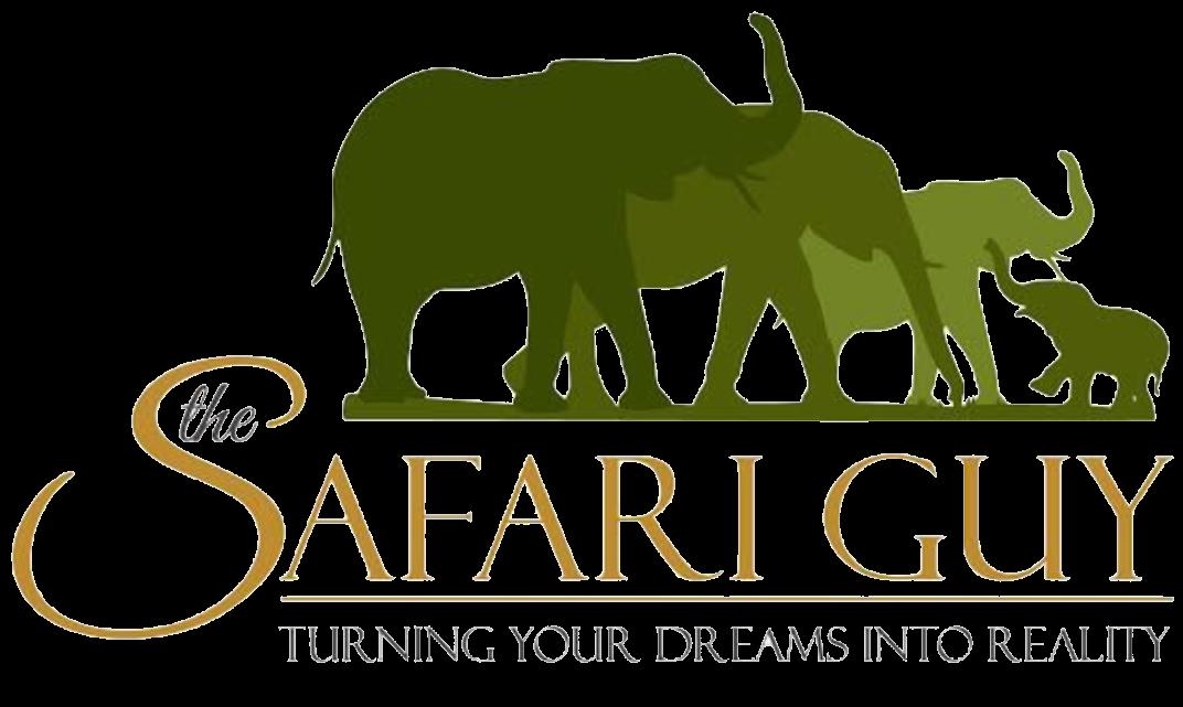 The Safari Guy